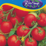 Rosii Lugas F1 (20 seminte), hibrid cu crestere nedeterminata, Kertimag