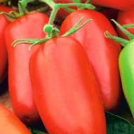 Rosii Piramide (1 kg), seminte de tomate lungi semitimpurii in forma de ardei, Agrosem