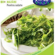 Seminte bio pentru germeni de mazare (60 g), seminte pentru obtinerea de germeni sau micro-verdeturi de mazare, Kertimag