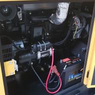 Stager YDY18S3-E Generator insonorizat diesel trifazat 16kVA, 23A, 1500rpm