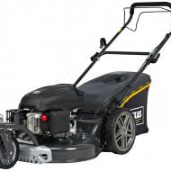 Texas Premium 5175TR/W, Masina de tuns gazon, benzina, 4.4CP, latime 510mm, autopropulsata, reglaj central