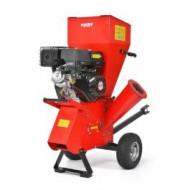 Tocator de crengi cu motor pe benzina 389 cm3 / 13 CP, Hecht 6421