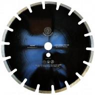 Tudee 300x2.8x10x25.4-P, Disc diamantat asfalt
