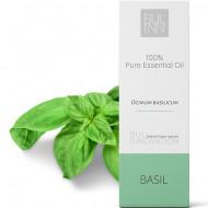Ulei esential de Busuioc (5 ml) 100% pur si natural, cu efect de revitalizare si reintinerire a pielii, Bulinn