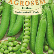 Wando (25 kg) seminte de mazare semiinalta, soi semitimpuriu, Agrosem