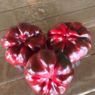 ZELENI rotund (7500 seminte) seminte ardei gogosar gigant, foarte productiv, Superior