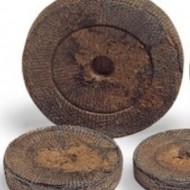 Pastile turba Jiffy pentru butasi (diam. 50 mm, h=150mm), Jiffy