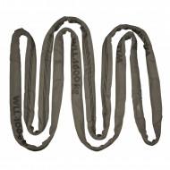 Chinga circulara Kerbl - gri