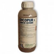 Erbicid sistemic Dicopur D (100 mililitri), Nufarm