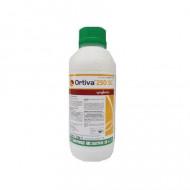Fungicid Amistar 250 SC (10 mililitri), Syngenta