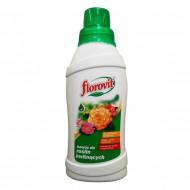 Ingrasamant Florovit pentru plante cu flori - 500 ml.