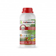 Ingrasamant organic Biohumussol - 1 litru