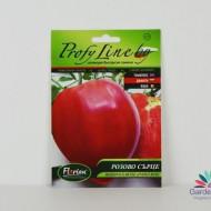 Inima Roz (30 seminte) tomate nedeterminate semitimpurii soi de rosii mari, gust excelent