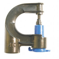 Microaspersor 'CEATA' 70l/h irigatii din plastic de calitate superioara, Palaplast