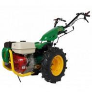 Motocultor multifunctional BT330/G177 270 cm3 / 9 CP / 3+2 viteze, ProGarden