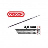Pila rotunda Oregon 4,0 mm