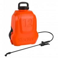 Pompa tip rucsac Stocker Electro 12 litri