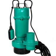 "ProGARDEN TPS1900A Pompa submersibila 3"", 1.5kW, apa murdara, 600L/min, 13m"