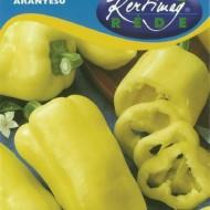 Seminte ardei gras Aranyeso (0.5 gr), tip blocky, Kertimag