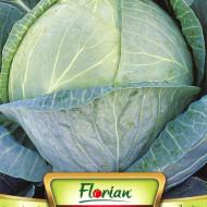 Seminte varza de toamna Kyose (1 kg) soi de varza tardiv foarte productiv, Florian