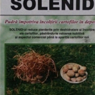 Solenid 200 grame -inhibitor incoltire cartofi