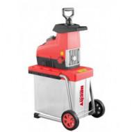 Tocator de crengi electric 2800 W / 60 l, Hecht 6285 XL
