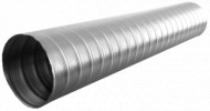 Tub Flexibil din Inox / D[mm]: 160