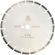Tudee 300x2.8x10x25.4-P, Disc diamantat beton