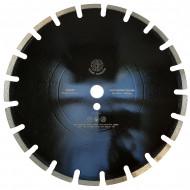 Tudee 350x3.2x10x25.4-P, Disc diamantat asfalt