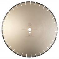 Tudee 500x3.6x10x25.4-P, Disc diamantat beton armat