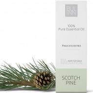Ulei esential de Pin de padure (5 ml) 100% pur si natural, cu efect de improspatare, netezire si stralucire a pielii, Bulinn