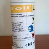 Adjuvant pe baza de ulei de rapita Toil (1 litru), SumiAgro
