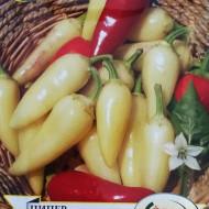 Ardei Ardeiuti Dulci (5 gr) Seminte de Ardei Mic Dulce de Dimensiuni Mici 5-6 cm, Opal