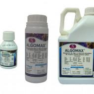Biostimulator Algomax (100 ml), extracte din alge marine, Bionatura