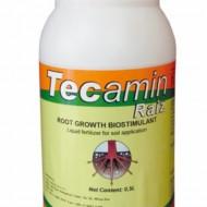 Biostimulator radicular de crestere TECAMIN RAIZ (0.5 litri), AgriTecno