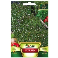 Cimbru Savory (2 gr) Seminte de cimbru cu tulpini subtiri si drepte potrivit pentru productie in ghiveci de flori de la Florian