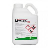 Fungicid complex, cu actiune sistemica, de contact si translaminara Mystic Pro (5 litri), Nufarm