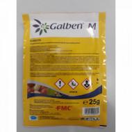 Fungicid cu actiune de contact si sistemic, Galben M (20 kg), FMC