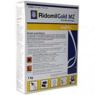 Fungicid pentru combaterea manei, Ridomil Gold Mz 68 WG (5 KG), Syngenta
