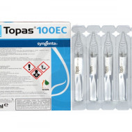Fungicid sistemic Topas 100 EC (3 MILILITRI), Syngenta