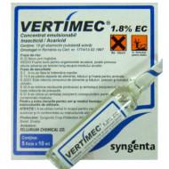 Insecticid Vertimec (1 litru ), Syngenta