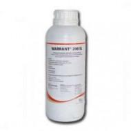 Insecticid Warrant 200 SL (10 mililitri), Cheminova