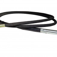 Masalta MVK45+VEF2730 Lance vibratoare pentru MVE2501