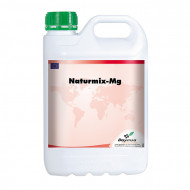 Naturmix Mg (1 litru), biostimulator bogat in magneziu pentru cresterea si dezvoltarea plantelor, Daymsa