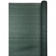 Plasa Umbrire Verde HDPE UV Densitate: 95 / B[m]: 2; L[m]: 10; GU[%]: 95; D[g/mp]: 95