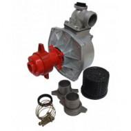 """Pompa apa 2"""" WP20 pentru motocultor HS1100A/1100B-2, ProGarden"""