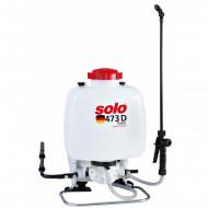 Pompa de stropit Solo 473 D Classic - 10 litri