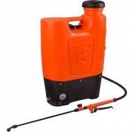 Pompa tip rucsac Electro 15 litri Stocker