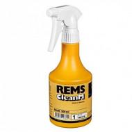 REMS Solutie curatat masini CleanM 140119