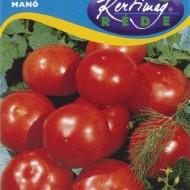Rosii Mano (0.5 grame), seminte de rosii unguresti cu crestere pitica, Kertimag